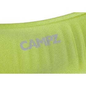 CAMPZ Rectangular Air Pillow applegreen/grey